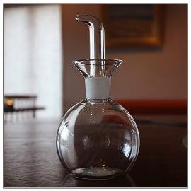 オリエーラ ガラスボトル